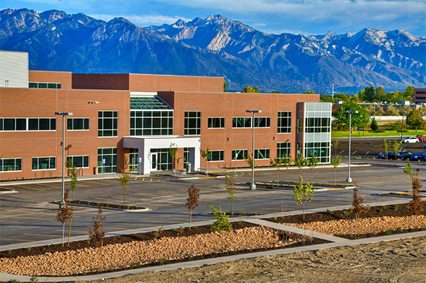 Airport Technology Park - Bldg. X image 1
