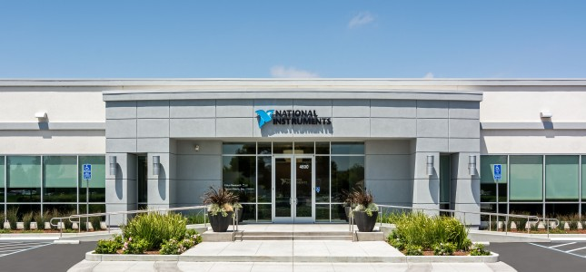 Drawbridge Realty Trust Acquires Office Property in Santa Clara Leased to National Instruments