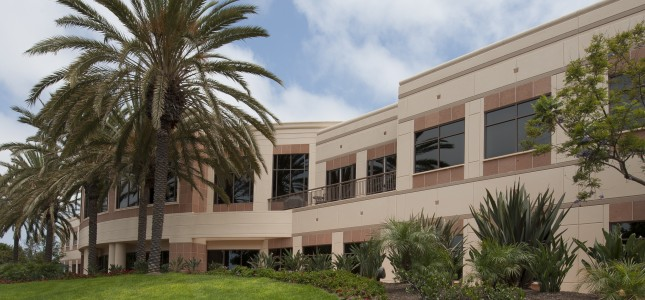 Drawbridge Realty Trust Acquires Pacific View Corporate Center in North County San Diego
