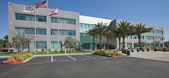 Drawbridge Realty Trust Acquires Discovery Corporate Center Building Leased to Broadcom in San Diego, CA