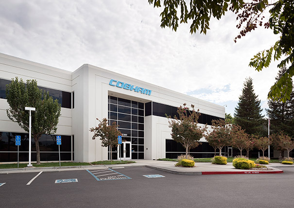 Drawbridge Realty Acquires San Jose Property 100% Leased to Cobham Electronic Systems