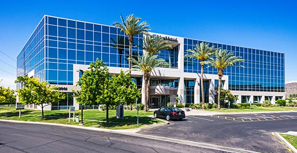 Drawbridge Realty Acquires Office Building in Phoenix, AZ for $14.5 Million