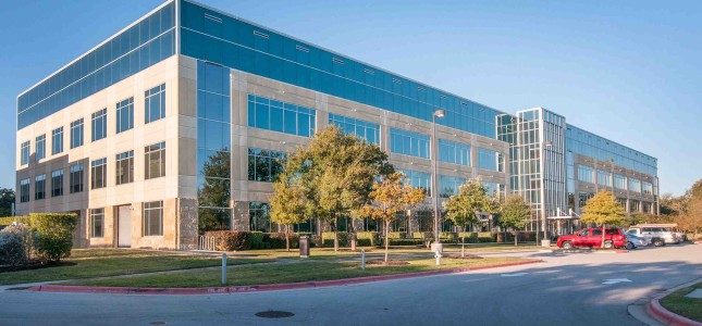 Drawbridge Realty Trust Acquires 100% Leased Office Building in Austin, TX