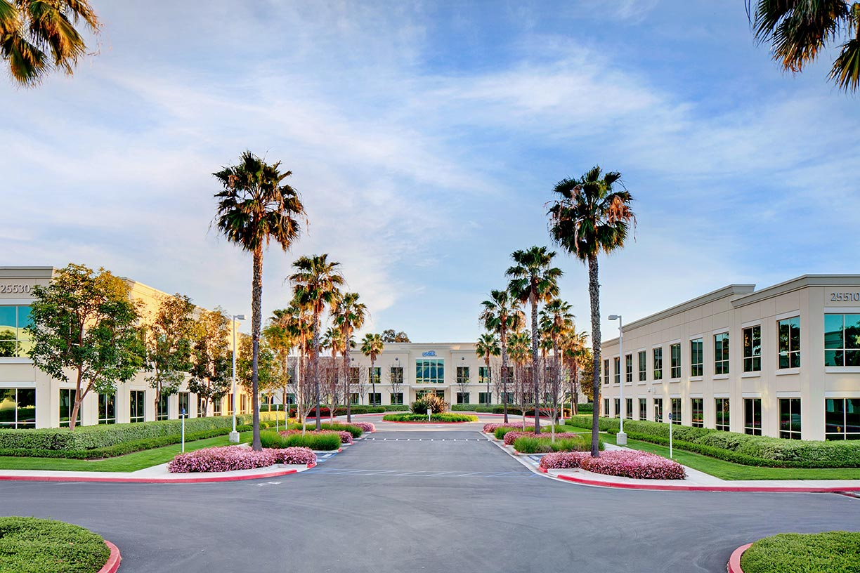 Drawbridge Realty Purchases Corporate Office Campus in Orange County, CA