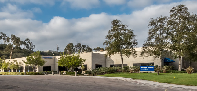 Drawbridge Realty Trust Acquires a Two Building Corporate Campus in San Diego, CA leased to Northrop Grumman