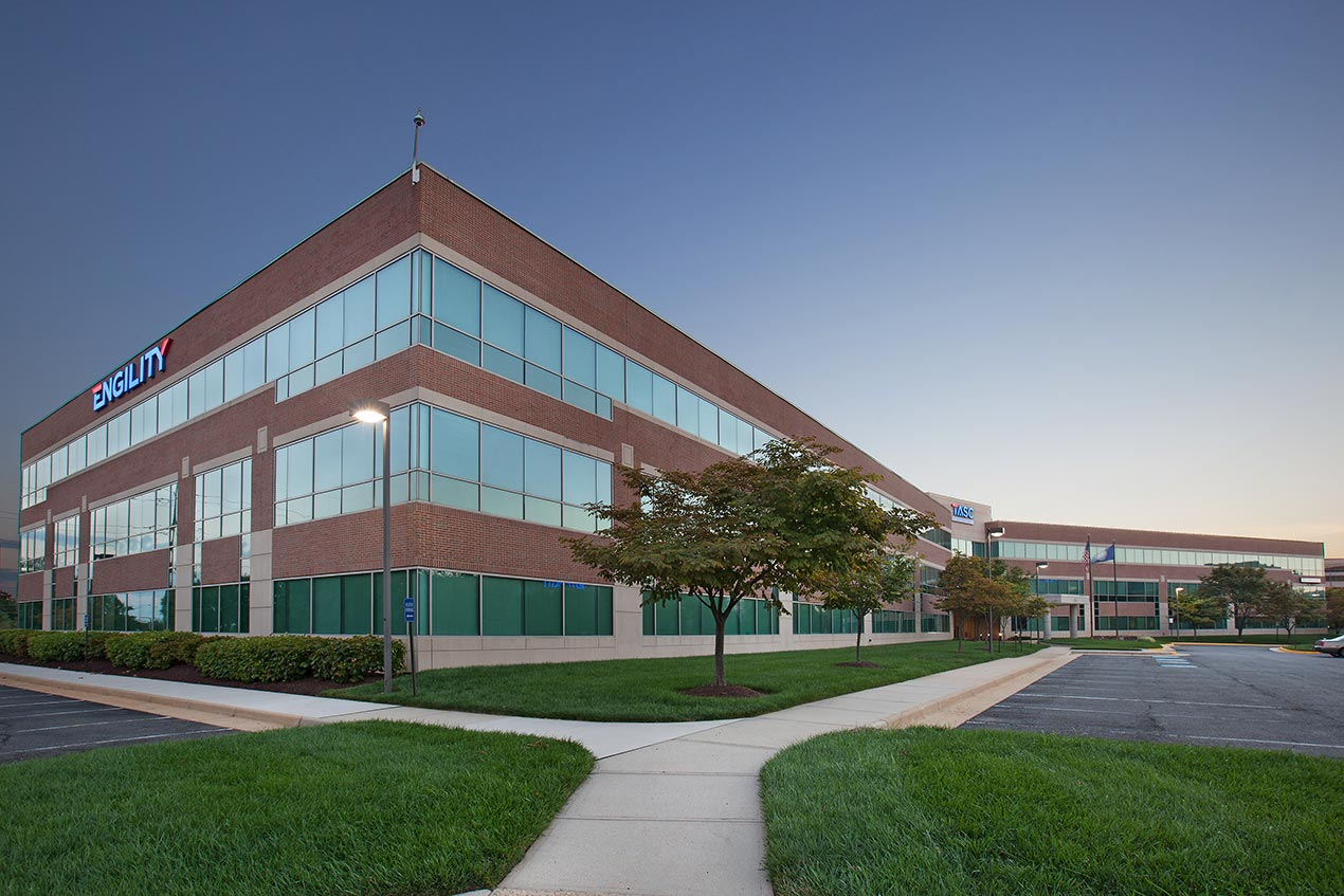 Drawbridge Realty Purchases Engility Headquarters Campus In Metro D.C.