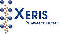 Xeris Pharmaceuticals, Inc. logo