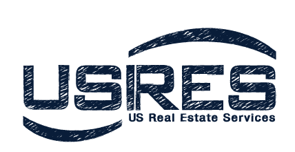 US Real Estate Services logo